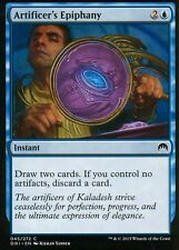 4x Artificer's Epiphany | NM/M | Magic Origins | MTG