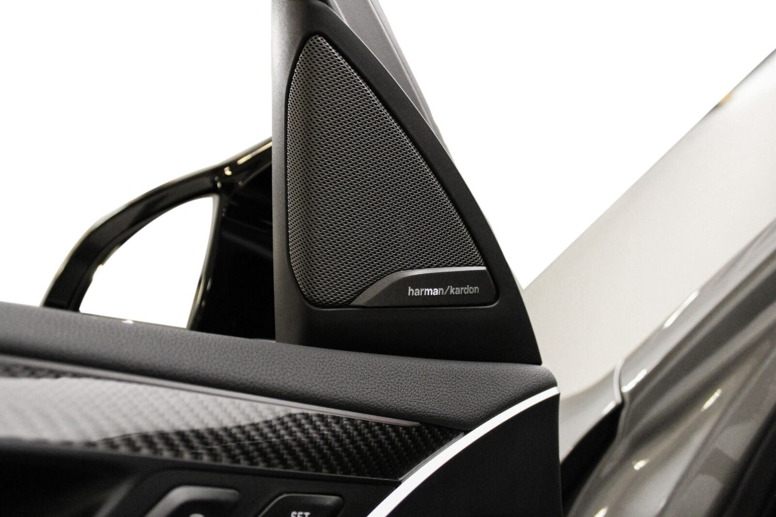 BMW X4 M Competition xDrive aut.