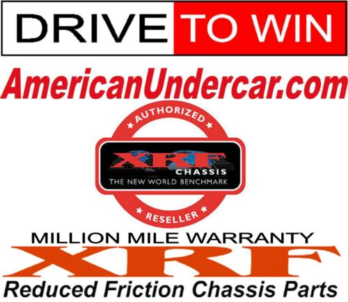 XRF Lifetime Upper /& Lower Ball joint kit 2002 Chevrolet Silverado 2500 3500 4x4