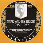 1935-1937 by Boots & His Buddies (CD, Classic Records)
