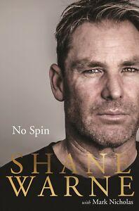 No-Spin-Shane-Warne