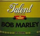 Talent by Bob Marley (CD, Aug-2012)