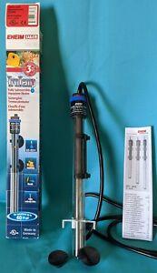 Eheim Jager TruTemp Aquarium Heater 100 Watt 3614