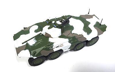 Spähpanzer 2 Luchs MILITARY VEHICLE 1:72 SCALE - DIECAST TANK WAR PANZER GUN -27