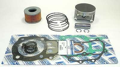 Namura Top End Rebuild Kit Honda TRX400FA//FGA RANCHER AT 04-07 85.97mm
