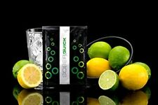 SoberQuick™ Sobriety Acceleration - Don't be Drunk, Get Sober Lemon Lime Flvor