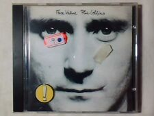 PHIL COLLINS Face value cd GERMANY GENESIS BEATLES COME NUOVO NEAR MINT!!!