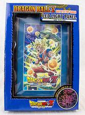 Dragon Ball Z Battle of God LED Light Panel Son Gokou JAPAN ANIME MANGA 1