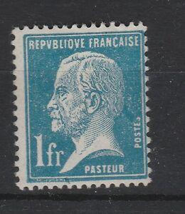FRANCOBOLLI-1923-FRANCIA-PASTEUR-1-FR-MLH-Z-4102