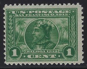 US Stamps - Scott # 397 - Mint Never Hinged - MNH                        (Q-176)