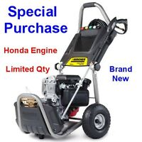 Karcher G2600xh Pressure Washer With Honda Engine, Brand New, Free Ship