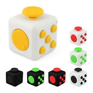 Fidget-Cube-Desk-Toy-Adults-Kids-Stress-Relief-Box-ADHD-Concentration-Gift