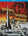 Journey to The Seventh Planet 1961 Blu-ray