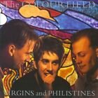 Virgins & Philistines [Expanded Edition] by The Colour Field (CD, Mar-2010, Cherry Red)