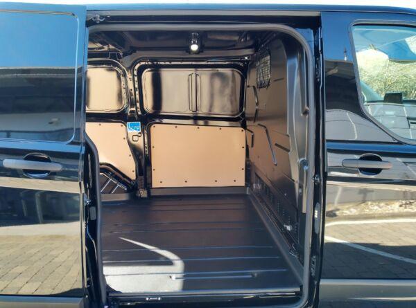 Ford Transit Custom 340S 1,0 PHEV Trend aut. - billede 4