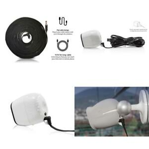 Details about Weatherproof Outdoor Quick Charge USB Adapter 16FT Cable Fits  For Arlo PRO / 2