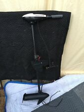 Preowned Minn Kota Endura 40 Trolling Motor Clean Runs Low Hours Serviced