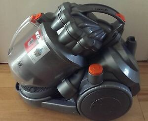 dyson dc08 cylindre aspirateur remis neuf moteur garantie ebay. Black Bedroom Furniture Sets. Home Design Ideas