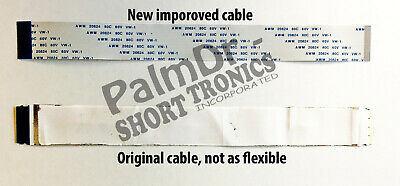 Rear Seat Entertainment Screen RIBBON CABLE Chevy Chevrolet Tahoe Suburban 2
