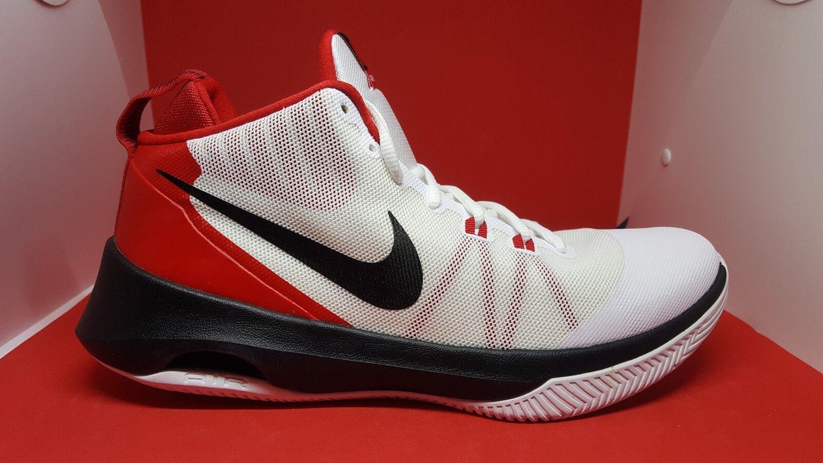 Nike Air Versitile Men's Basketball shoes 852431-102 size 10