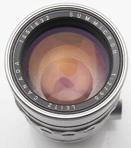 Leitz-Canada-Summicron-2-90-90mm-90-mm-2-Leica-M
