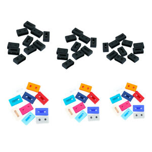 10Pcs-18-20-22mm-Silicone-Security-Loop-for-Casio-G-SHOCK-GA110-GD-BA