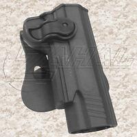 Imi Defense Retention Roto Holster For Taurus Pt1911 & Pt1911 /w Rail Imi-z1130