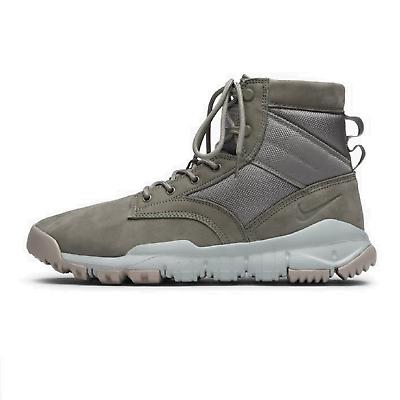 Ehrlichkeit Nike Sfb Special Field Boots 6 Inch Nsw Leather Herren Stiefel Schuhe 862507 004 Stiefel