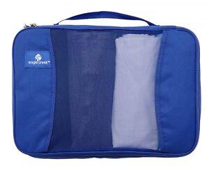 Capable Eagle Creek Pack-it Cube Housse à Vêtements VÊtements Sac Sac Bleu Blue Sea Neuf-afficher Le Titre D'origine