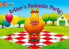 Arthur's Fantastic Party Workbook by HarperCollins Publishers (Paperback, 2012)