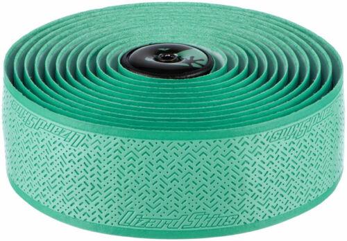 2.5mm Celeste Green Lizard Skins DSP Bar Tape