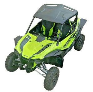 MudBusters-Honda-Talon-1000-R-Fender-Extension-Flares-Mud-Flaps