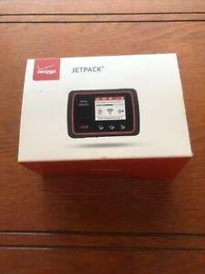 NEW IN BOX Verizon Jetpack MiFi 6620L 4G LTE Mobile ...