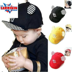 0976464869d Fashion Cotton Toddler Child Baby Infant Boy Girl Beret Sun Cap ...