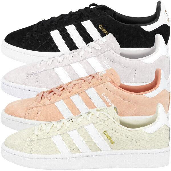 hasta un 70% de descuento Adidas campus mujer Zapatos señora Originals retro cortos samba samba samba gacela Superstar  para mayoristas