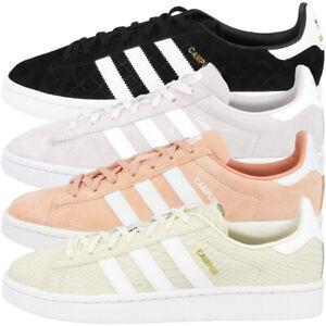 Adidas Campus Women Schuhe Damen Originals Retro Sneaker