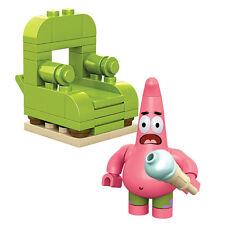 Mega Bloks SpongeBob Squarepants - Patrick Wacky Pack - *BRAND NEW*