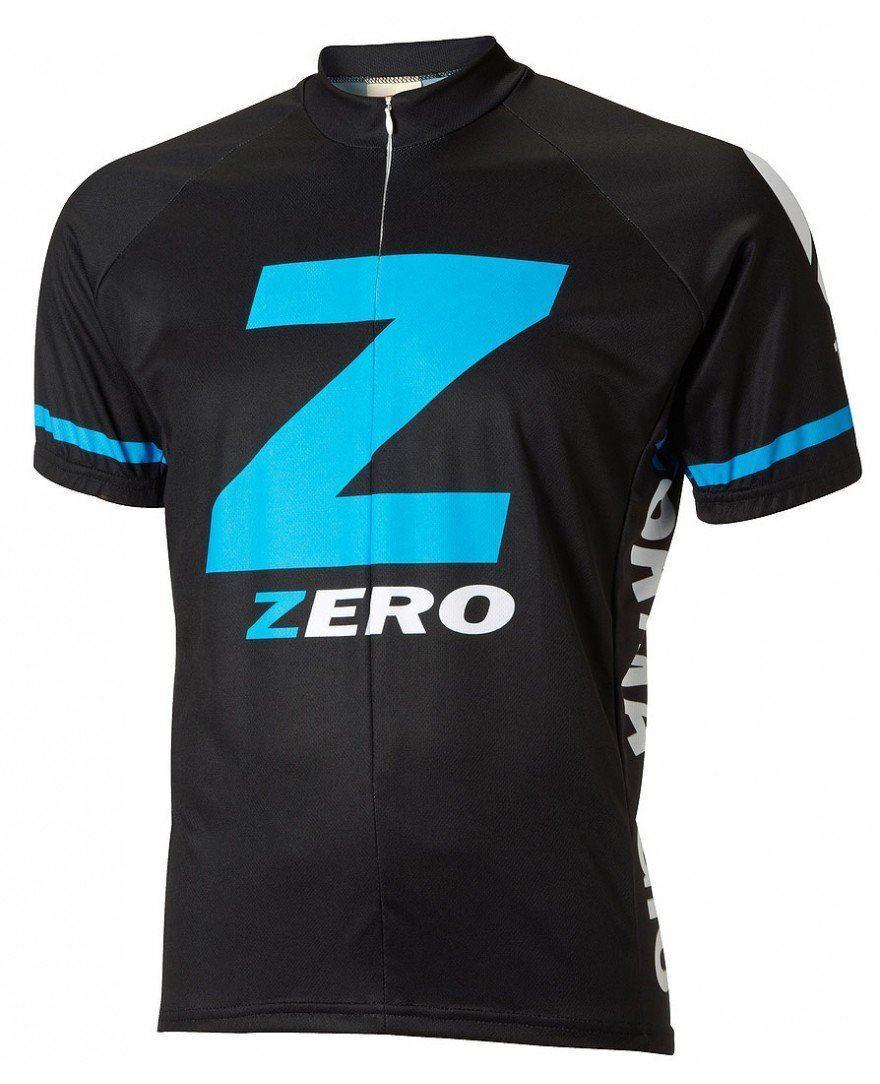 Formaggio Team Zero Zero Zero Cycling Jersey e8bdc3