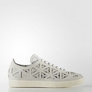 huge selection of 03366 64934 Image is loading Adidas-Originals-Womens-Gazelle-Cutout-Lifestyle-Running- BB5179