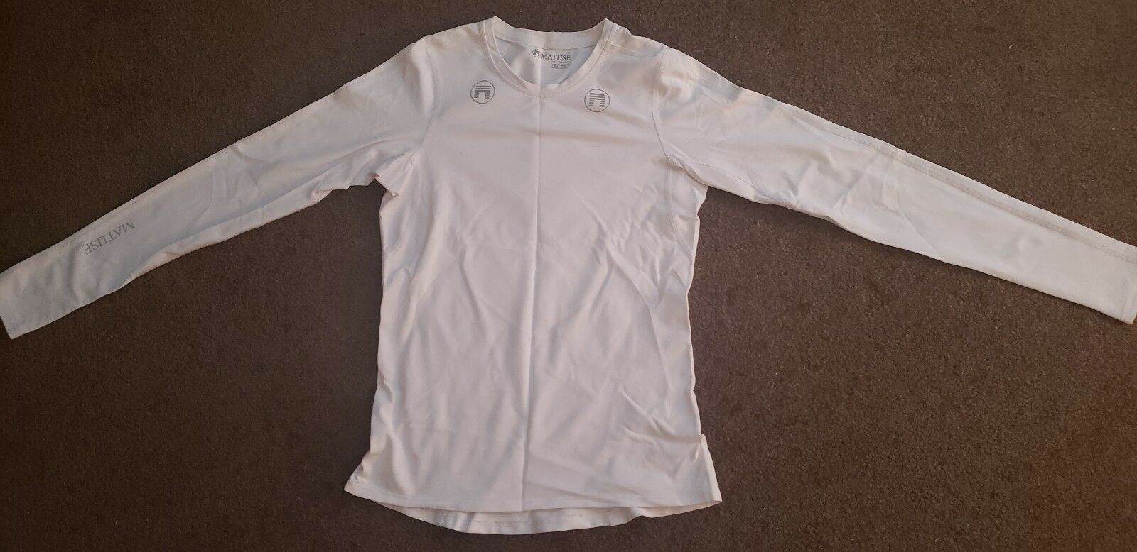 Matuse Delphin Long Sleeve Shirt Small