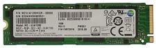 128GB Samsung PM961  Polaris NVMe M.2 SSD - MZVPW128HEGM-00000 Not in Retail box