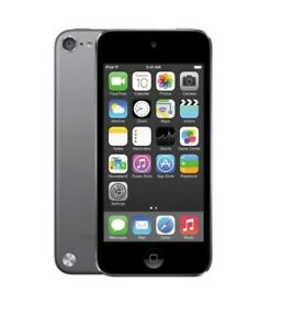 Apple-iPod-Touch-5-5th-Generation-Gen-A1421-16GB-32GB-Grey-MP3-Player-W-Camera