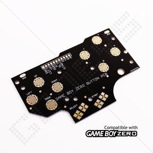 Nintendo-Game-Boy-DMG-Button-PCB-Controller-Board-Common-Ground-Zero-Pi-RetroPie