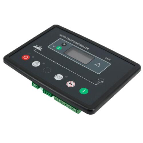 New DSE6110 Auto Start Control Module DSE6110 Generator Controller