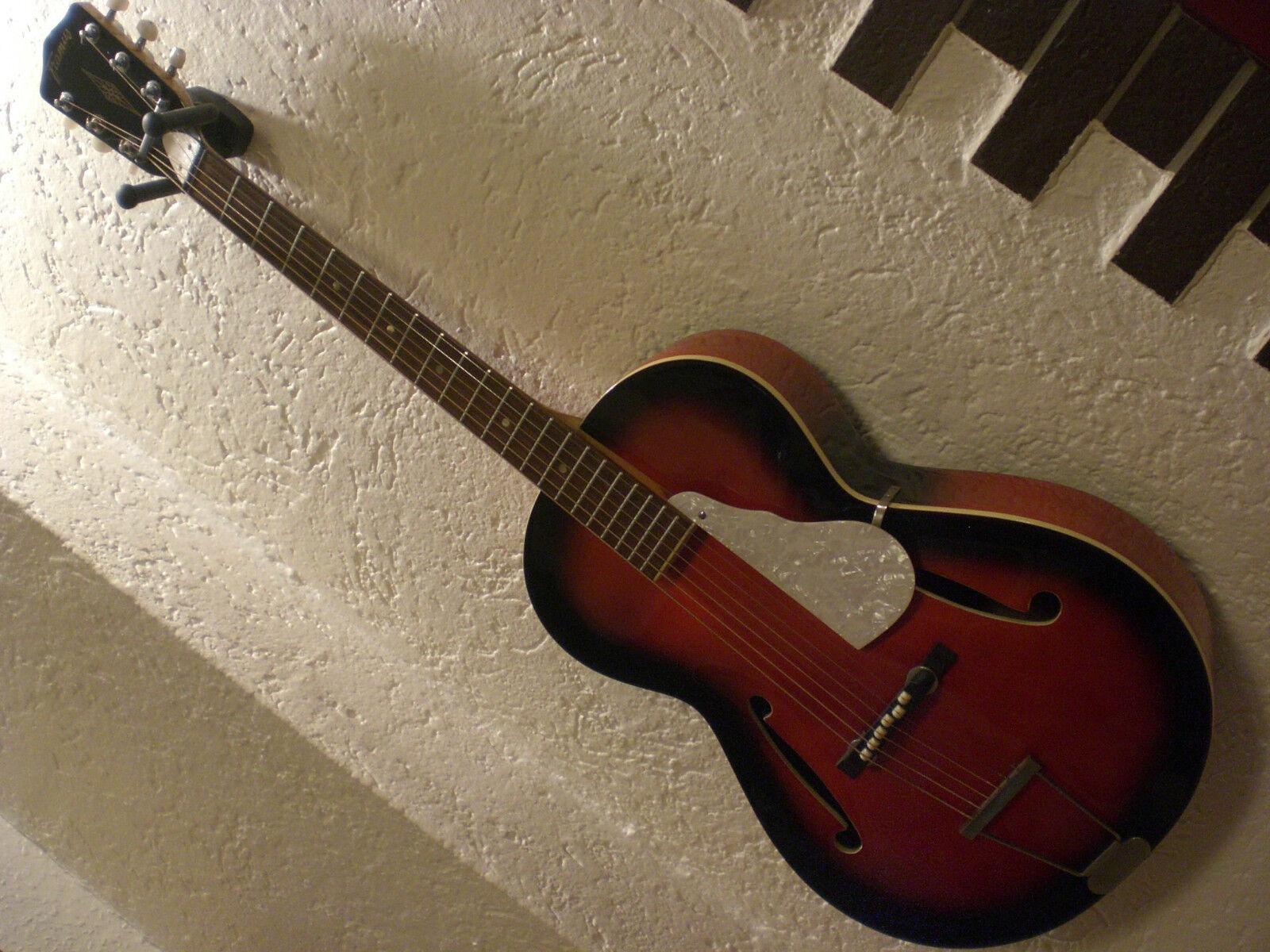 Framus Archtop Gitarre 5 51 Studio Bj.1967  gut bitte ansehen