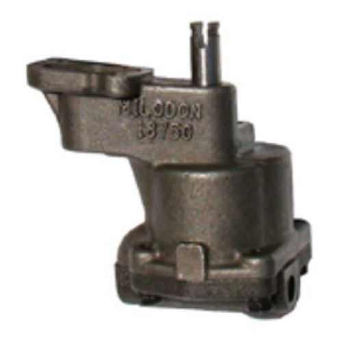 Milodon 18750 Oil Pump High-Volume Fits SBC