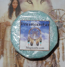 Dreamcatcher Wax Tart Melt, for use in oil burner, highly scented, wicca, gift