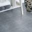 thumbnail 2 - Floor Tiles Self Adhesive Grey Concrete Vinyl Flooring Kitchen Bathroom 1m²