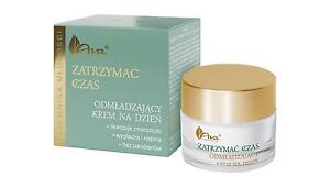 AVA Zatrzymać Czas krem na dzień/ STOP TIME day cream with phytohormones