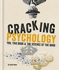 Agrietamiento Psicología: usted, este libro y la ciencia de la mente por el Dr. Sandi..